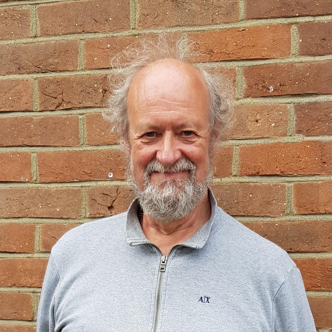 Colin Tompson
