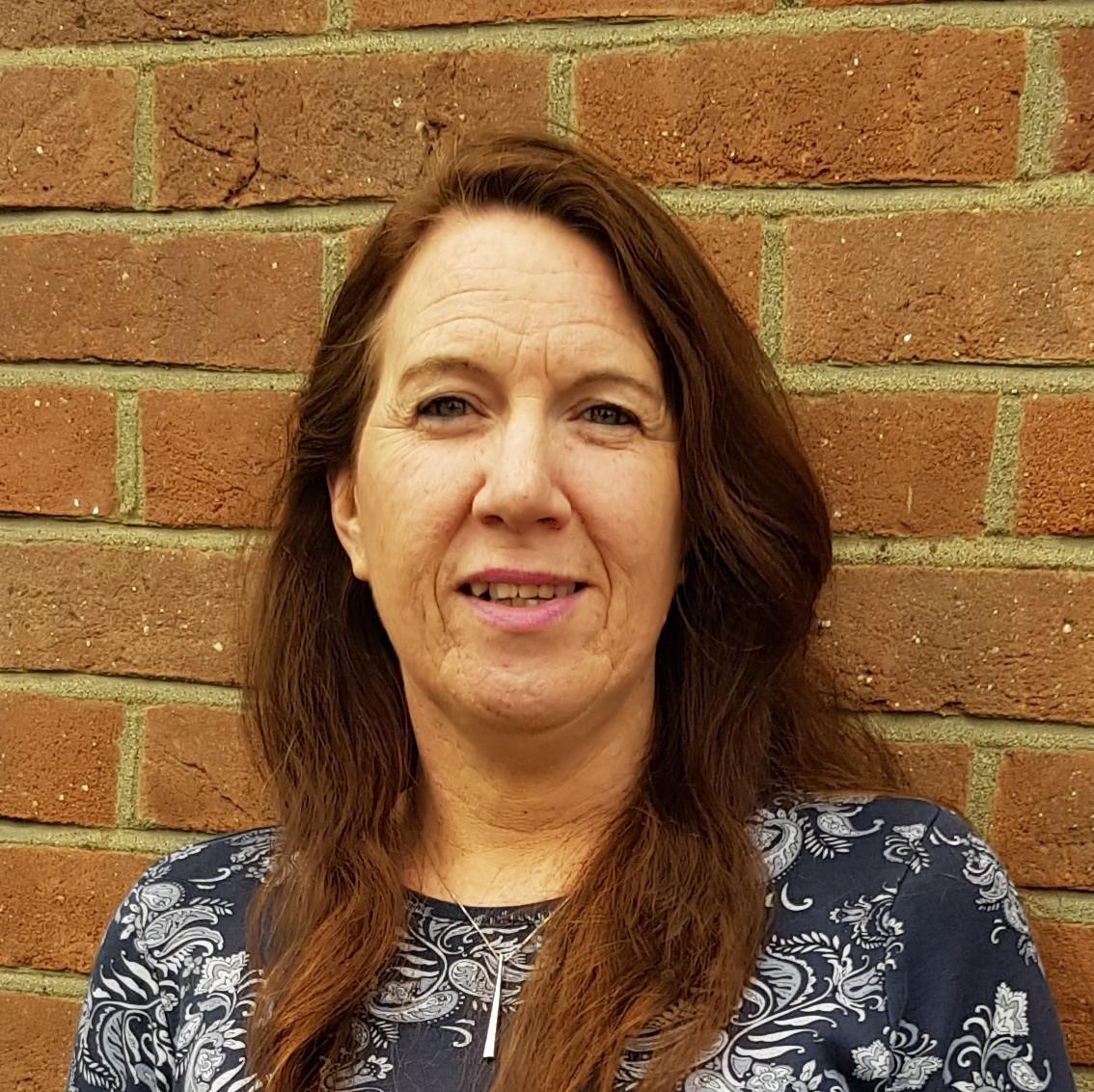 Justine Keel