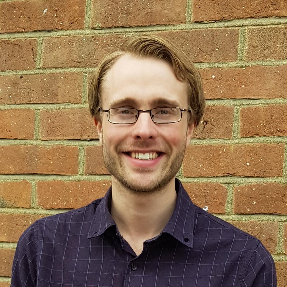 Toby Hunter